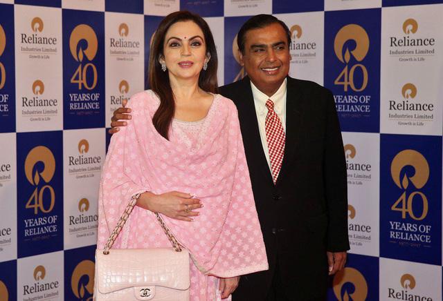 Chân dung người vợ của tỷ phú giàu nhất châu Á: Không đi một đôi giày đến lần thứ 2 và lời tuyên bố đanh thép với chồng ngay sau lễ cưới - ảnh 5