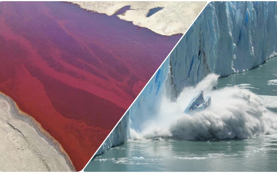 Tìm ra lý do thực sự đằng sau vụ tràn dầu khiến con sông ở Bắc Cực nhuộm máu, và ''hung thủ'' là thứ mà bạn sẽ không ngờ tới