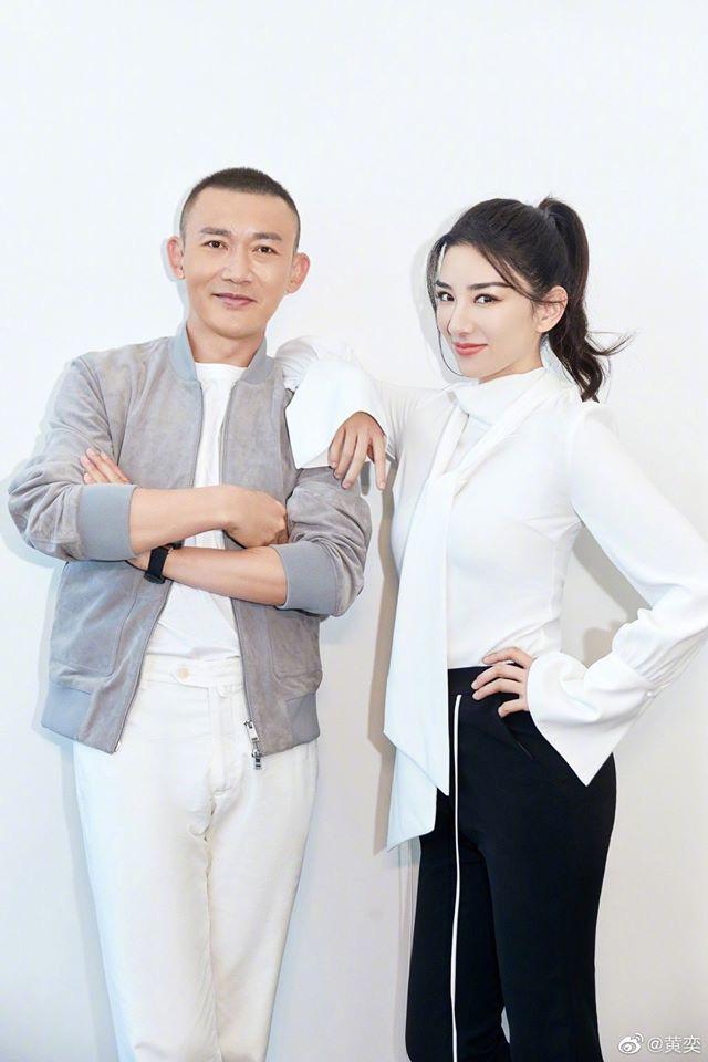 Cuộc hội ngộ sau 20 năm cặp đôi Lên Nhầm Kiệu Hoa Được Chồng Như Ý khiến netizen xúc động với bao ký ức ùa về - ảnh 1