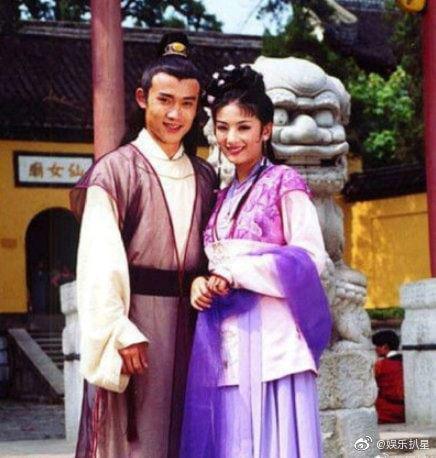 Cuộc hội ngộ sau 20 năm cặp đôi Lên Nhầm Kiệu Hoa Được Chồng Như Ý khiến netizen xúc động với bao ký ức ùa về - ảnh 4