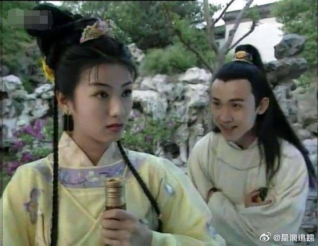 Cuộc hội ngộ sau 20 năm cặp đôi Lên Nhầm Kiệu Hoa Được Chồng Như Ý khiến netizen xúc động với bao ký ức ùa về - ảnh 5