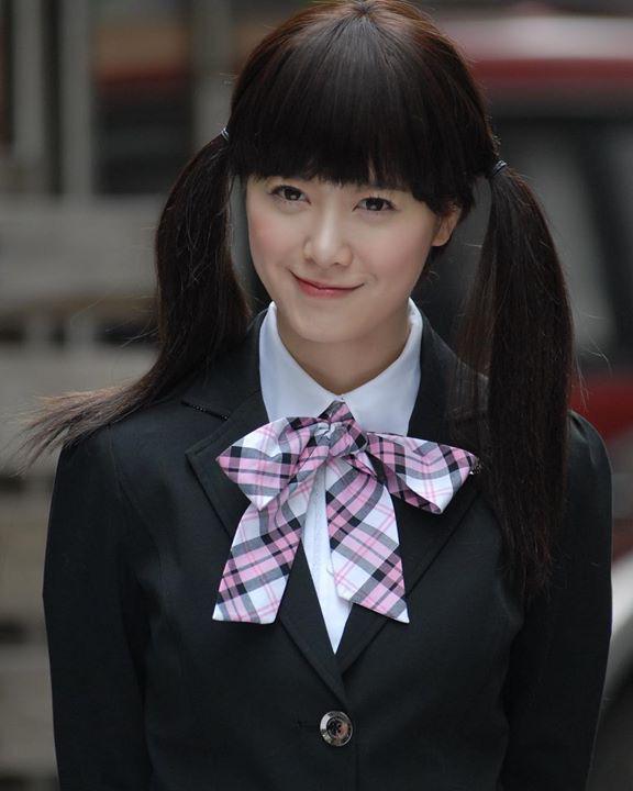 Khi sao nữ Hàn bị thời gian bỏ quên: Mợ chảnh và Song Hye Kyo lên hương, trùm cuối đích thị là Goo Hye Sun - Son Ye Jin - ảnh 14
