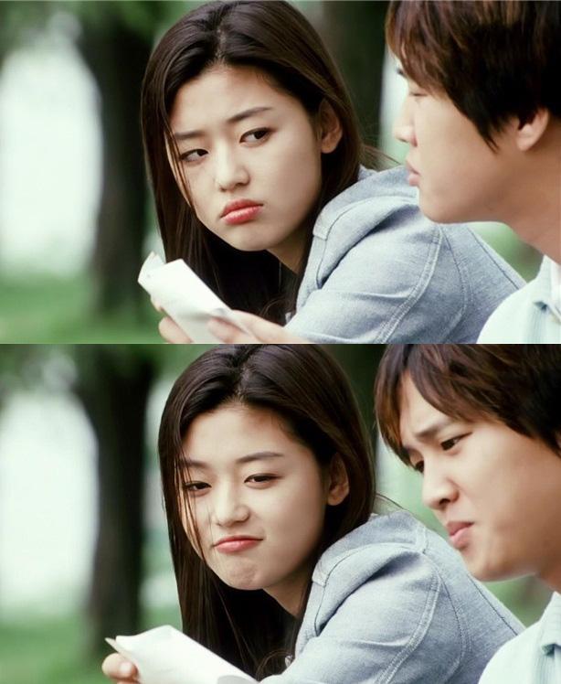 Khi sao nữ Hàn bị thời gian bỏ quên: Mợ chảnh và Song Hye Kyo lên hương, trùm cuối đích thị là Goo Hye Sun - Son Ye Jin - ảnh 4
