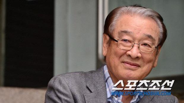 60 năm sự nghiệp diễn xuất của ông nội quốc dân Lee Soon Jae: Scandal toàn hạng nặng từ tham gia dị giáo đến bóc lột trợ lý - ảnh 10