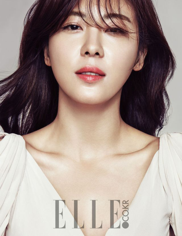 Khi sao nữ Hàn bị thời gian bỏ quên: Mợ chảnh và Song Hye Kyo lên hương, trùm cuối đích thị là Goo Hye Sun - Son Ye Jin - ảnh 25
