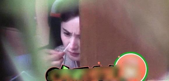 3 lần bị tố chảnh chọe ở phim trường của Dương Mịch: Hết bắt nạt bạn diễn đến thái độ lồi lõm với nhân viên - ảnh 9