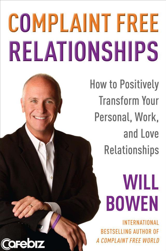 Giỏi thu phục lòng người mới có được thiên hạ: 7 cuốn sách giúp bạn xử đẹp mọi mối quan hệ - ảnh 4