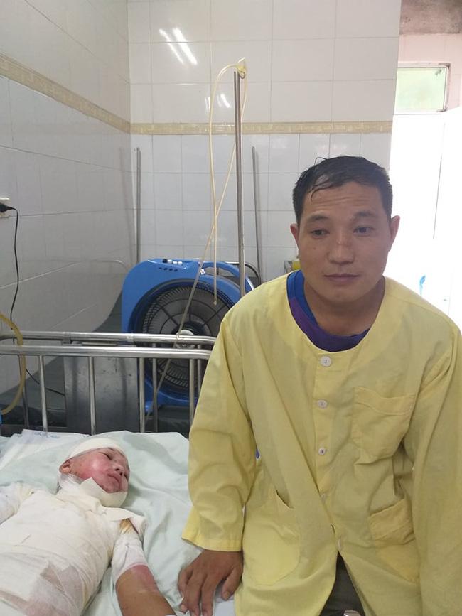 Trèo lên cột điện bắt chim, bé trai 12 tuổi bị điện giật phải cắt bỏ tay chân, tương lai mịt mù - ảnh 5