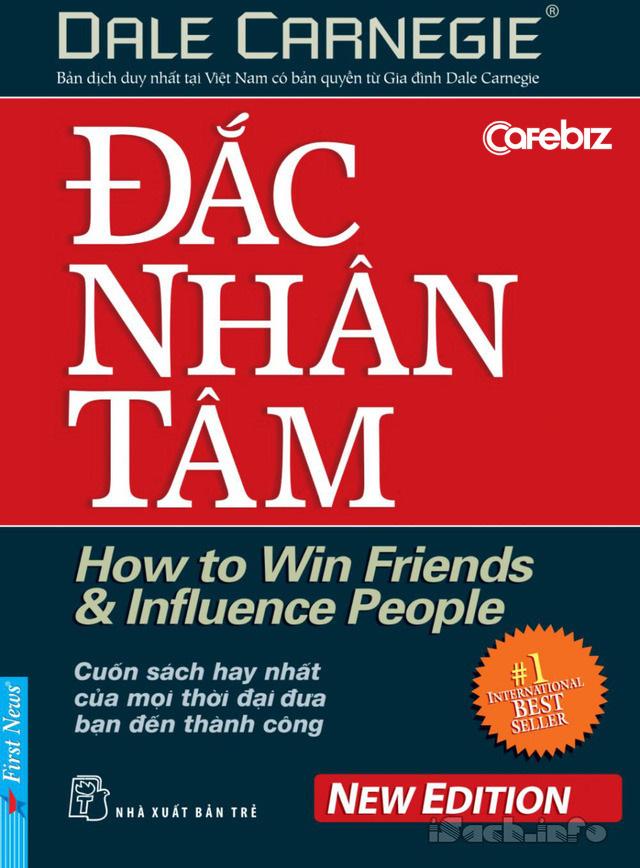 Giỏi thu phục lòng người mới có được thiên hạ: 7 cuốn sách giúp bạn xử đẹp mọi mối quan hệ - ảnh 7