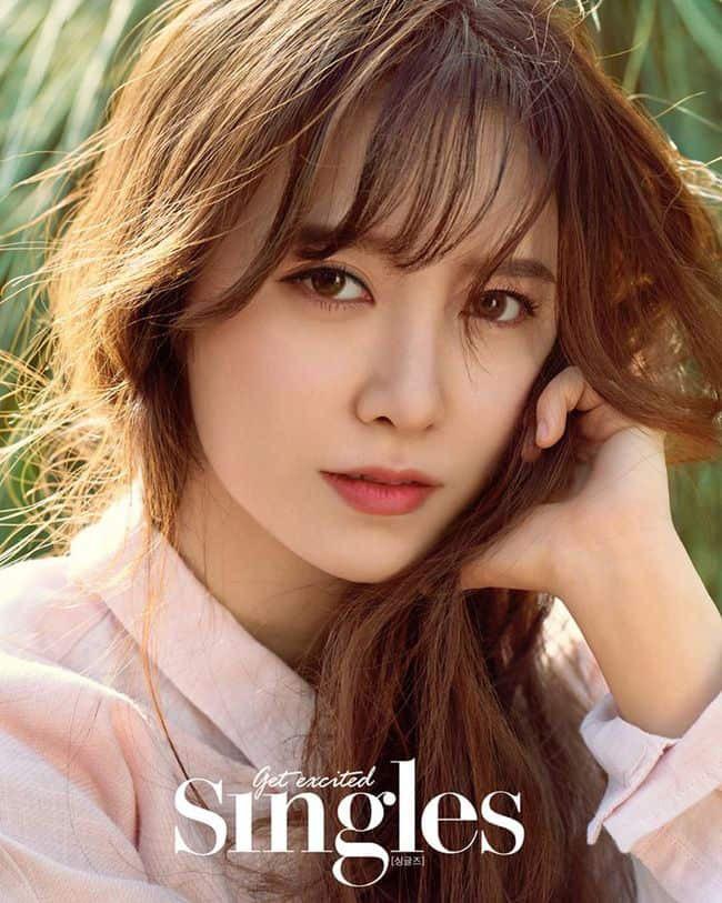 Khi sao nữ Hàn bị thời gian bỏ quên: Mợ chảnh và Song Hye Kyo lên hương, trùm cuối đích thị là Goo Hye Sun - Son Ye Jin - ảnh 15
