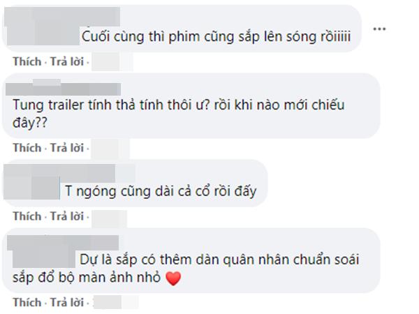 Phim mới của Lý Dịch Phong - Tống Uy Long tung trailer ngầu bá cháy, vui mắt nhất là mái đầu húi cua mát mẻ của anh Phong! - ảnh 10