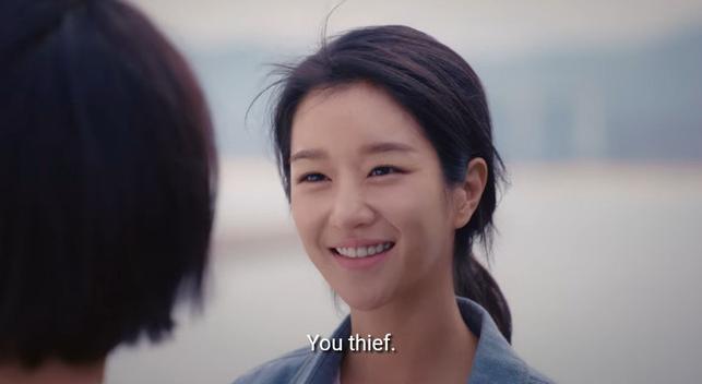 """Nam Joo Ri - cô gái bị ghét nhất Điên Thì Có Sao vì trót """"đánh trúng tim đen"""" mà khán giả hè nhau anti? - ảnh 4"""