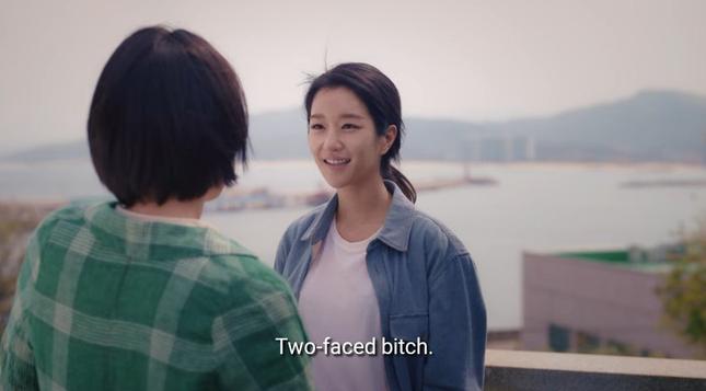 """Nam Joo Ri - cô gái bị ghét nhất Điên Thì Có Sao vì trót """"đánh trúng tim đen"""" mà khán giả hè nhau anti? - ảnh 3"""