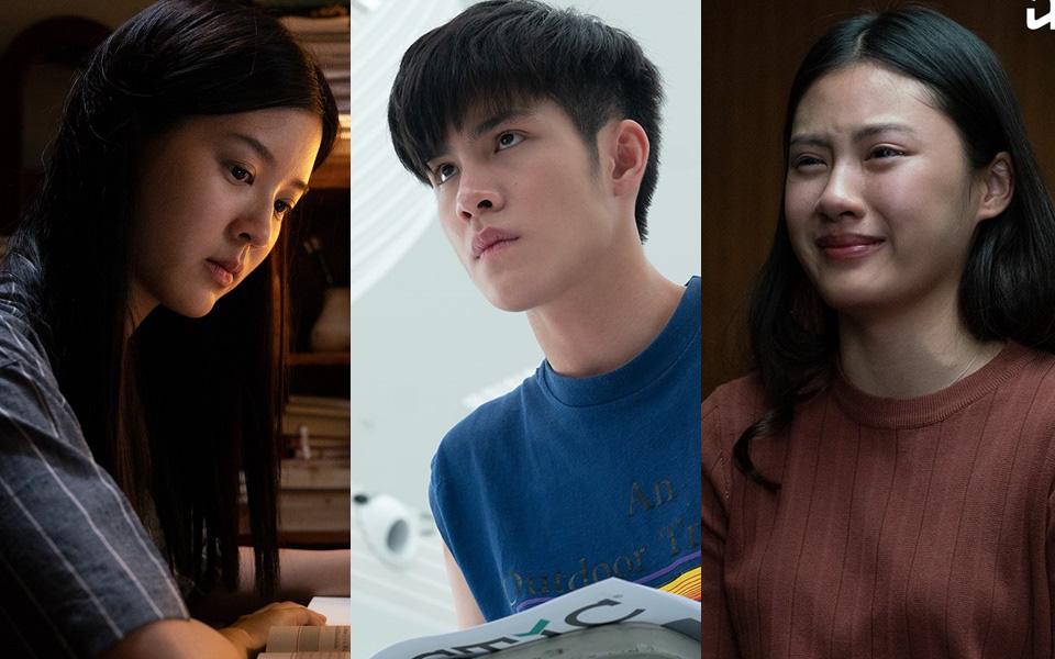 Thiên Tài Bất Hảo bản truyền hình tung tạo hình nhân vật: Netizen Thái phấn khích tột độ, khán giả Việt kêu gào đòi cast cũ