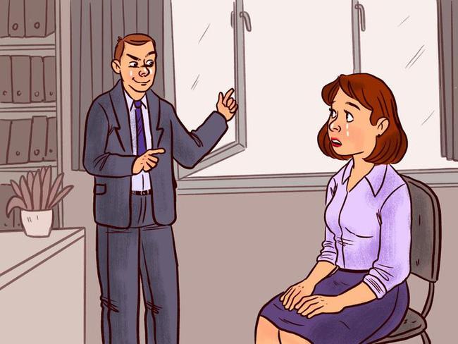 7 cái bẫy thâm thuý nhà tuyển dụng thử lòng ứng viên: Người thông minh hành xử khôn khéo, kẻ dại dột phản ứng kém tinh tế - Ảnh 4.