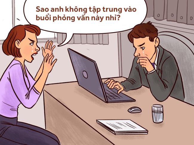 7 cái bẫy thâm thuý nhà tuyển dụng thử lòng ứng viên: Người thông minh hành xử khôn khéo, kẻ dại dột phản ứng kém tinh tế - Ảnh 5.