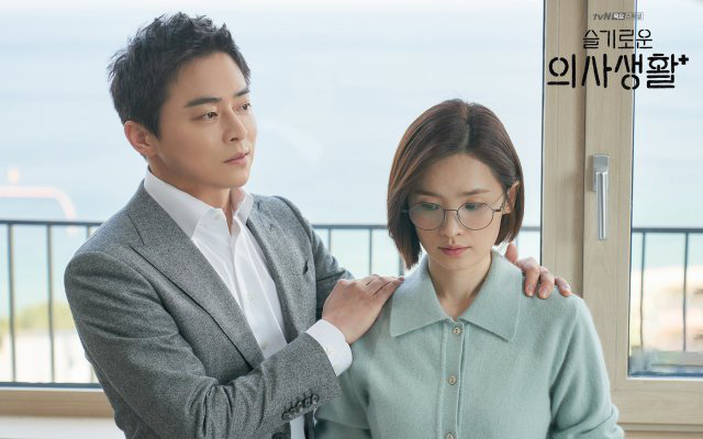 """Lộ clip siêu cưng của Jo Jung Suk một mực đòi đạo diễn Hospital Playlist  chọn Jeon Mi Do: """"Em không thể rời mắt khỏi cô ấy luôn!"""" - VNReview Tin mới"""