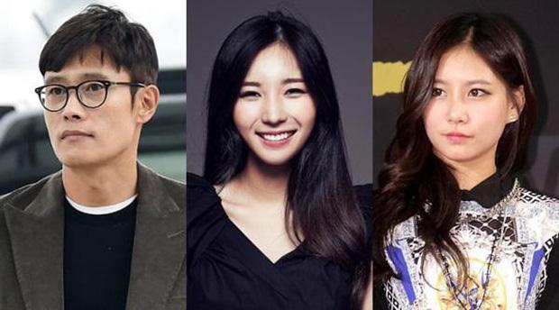 4 idol nữ phải rời nhóm vì scandal chấn động: Vụ bắt nạt của T-ara và AOA chưa căng bằng bê bối tống tiền tài tử cả 100 tỷ - ảnh 8