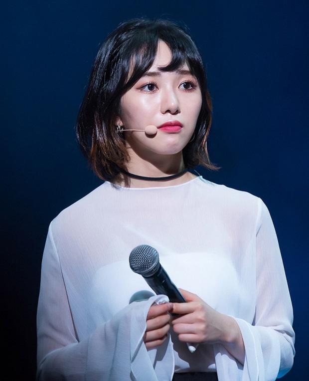 4 idol nữ phải rời nhóm vì scandal chấn động: Vụ bắt nạt của T-ara và AOA chưa căng bằng bê bối tống tiền tài tử cả 100 tỷ - ảnh 2