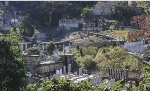 Hé lộ chi phí đám tang siêu xa xỉ trùm sòng bạc Macau: Tổng 210 tỷ, quan tài gỗ quý cả chục tỷ, hoa trang trí quá cầu kỳ - Ảnh 8.