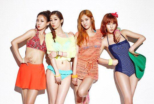 4 idol nữ phải rời nhóm vì scandal chấn động: Vụ bắt nạt của T-ara và AOA chưa căng bằng bê bối tống tiền tài tử cả 100 tỷ - ảnh 10