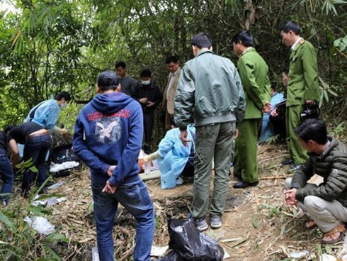 TP.HCM: Cô gái 19 tuổi mang theo ba lô chứa thi thể bé sơ sinh rời khỏi khu trọ, bị người dân phát hiện báo công an - ảnh 1