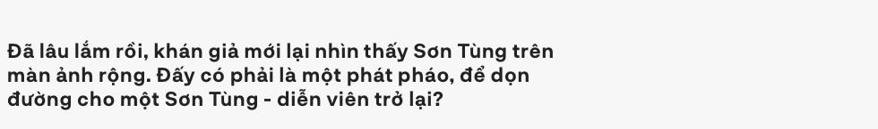 """Sơn Tùng M-TP: """"Sau 30 tuổi tôi sẽ không làm ca sĩ nữa, đó là cái đủ của tôi"""" - Ảnh 20."""