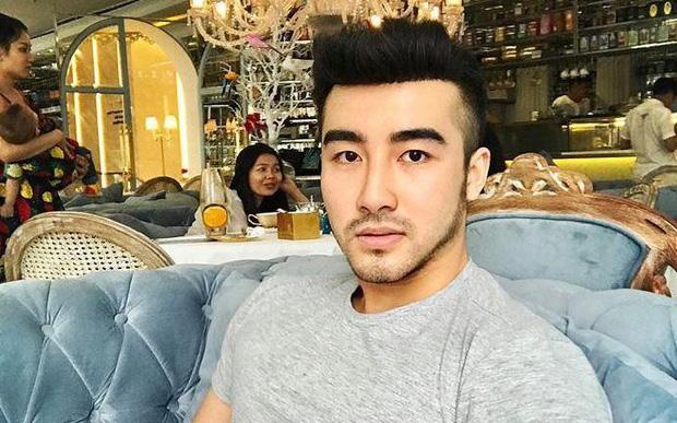 Mức án nào cho Lục Triều Vỹ - ''tú ông'' tổ chức đường dây người mẫu bán dâm 30.000 USD?