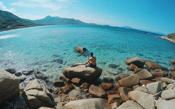 Những thiên đường biển đảo đẹp nhất Nha Trang hiện nay mà du khách không thể bỏ lỡ, nhiều nơi còn được sao Việt check-in liên tục