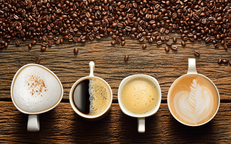 Uống cà phê bấy lâu nay nhưng bạn đã bao giờ thắc mắc tên gọi chính xác của nó bắt nguồn từ đâu chưa?