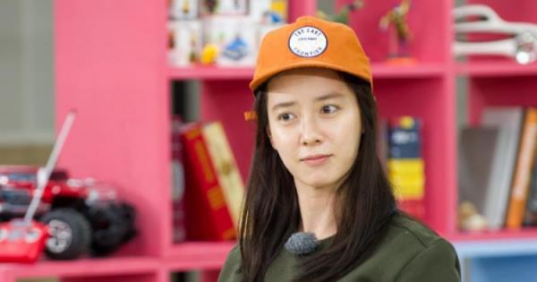 Song Ji Hyo xứng danh nữ thần mặt mộc: Ảnh không son phấn 8 năm đào lại vẫn gây nức nở vì quá xinh đẹp - ảnh 8