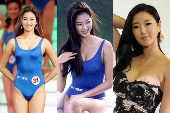 Kết cục Hoa hậu, Á hậu Hàn dính bê bối bán dâm: Tuột dốc vì tình cũ tố phục vụ 7 người/đêm, nhận gạch khi cố trở lại Kbiz - ảnh 9