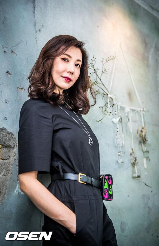 Kết cục Hoa hậu, Á hậu Hàn dính bê bối bán dâm: Tuột dốc vì tình cũ tố phục vụ 7 người/đêm, nhận gạch khi cố trở lại Kbiz - ảnh 7