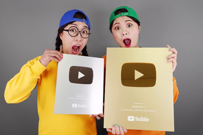 Chỉ cần ngồi ăn rồi đăng video lên mạng, nhiều YouTuber xứ Hàn kiếm được… hàng chục tỷ đồng mỗi tháng - Ảnh 3.