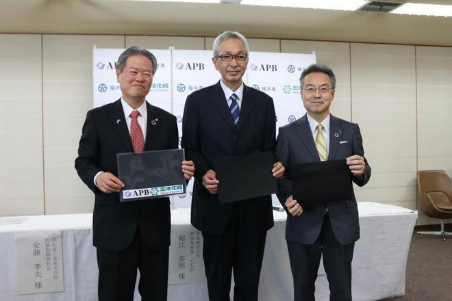 Huyền thoại ngành pin người Nhật phát minh pin polymer mới, an toàn và rẻ hơn 90%, sẽ sản xuất hàng loạt trong đầu năm tới - ảnh 3