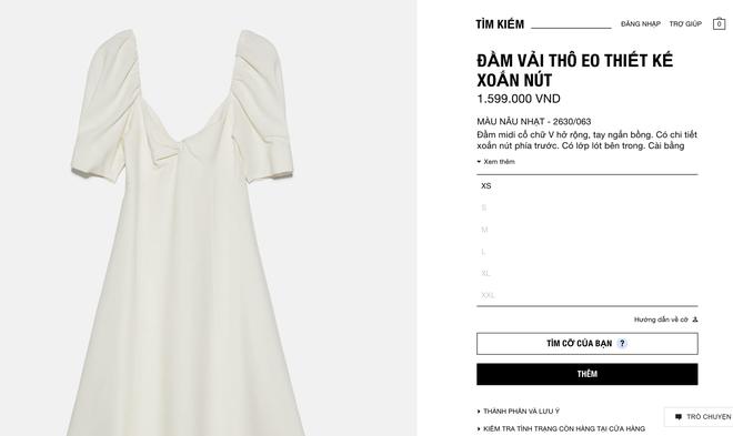"""Sunmi diện váy Zara rõ xinh nhưng các """"bánh bèo"""" có thể sắm váy na ná đẹp không kém với giá chỉ bằng một nửa - ảnh 4"""