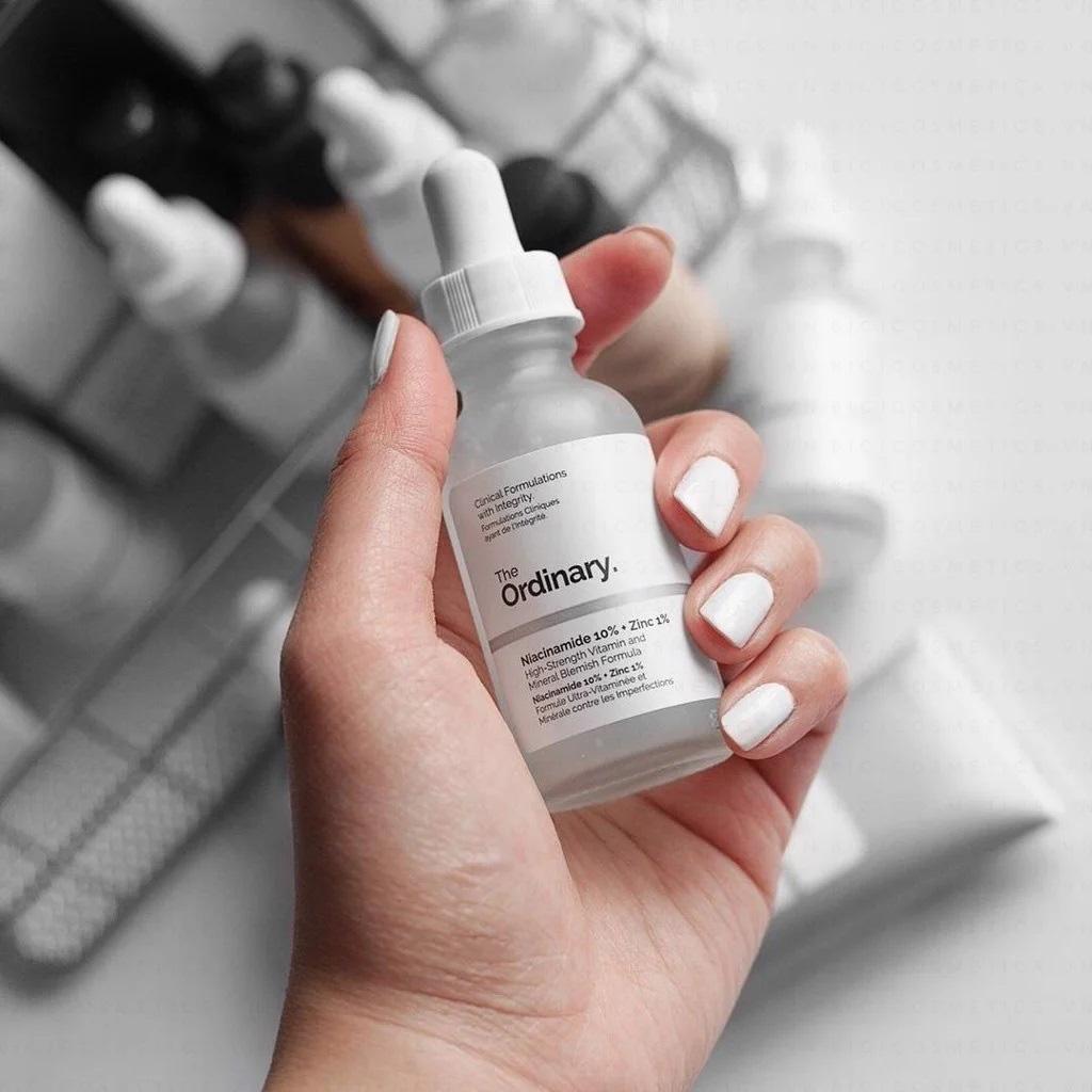 """5 chai serum đặc trị hội da dầu nhất định phải thử để """"hack"""" lỗ chân lông nhỏ mịn tin hin - Ảnh 9."""