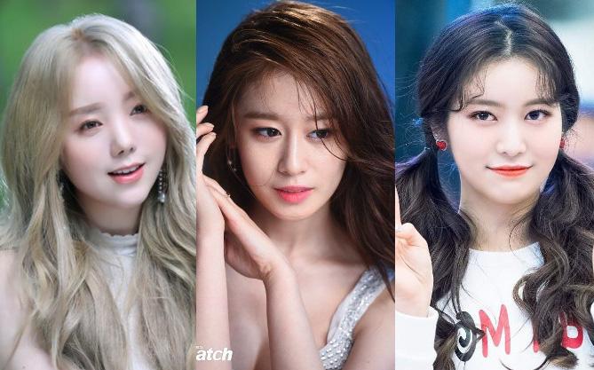 """5 nữ idol Kpop cùng mang tên Jiyeon: Toàn các đại diện nhan sắc hàng đầu Gen 2, biểu tượng đáng yêu """"dao kéo"""" hỏng"""