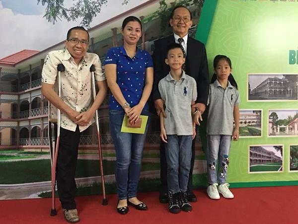 Nhìn lại ca phẫu thuật tách cặp song sinh Việt - Đức 32 năm trước: Ca mổ đi vào lịch sử y học Việt Nam - ảnh 16
