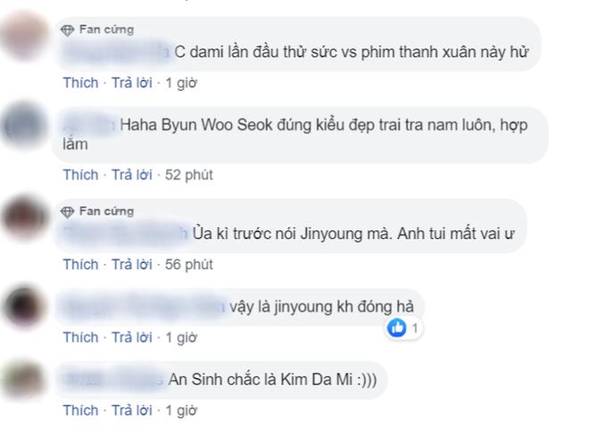 Kim Da Mi giật bồ bạn thân ở Thất Nguyệt và An Sinh bản Hàn, dân tình tiếc nuối vì nam chính không phải Jinyoung (GOT7) - ảnh 5