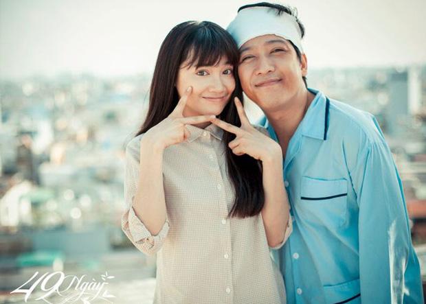 Nhã Phương đăng ảnh kỷ niệm 5 năm yêu Trường Giang, lần đầu tiết lộ thời điểm phải lòng ông xã - ảnh 2