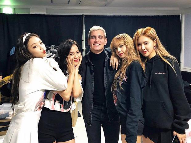Biên đạo nhảy của BLACKPINK bất ngờ bấm theo dõi instagram của ca sĩ Việt, sắp sửa hợp tác trong MV mới? - ảnh 1