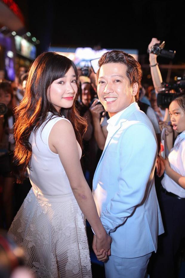 Nhã Phương đăng ảnh kỷ niệm 5 năm yêu Trường Giang, lần đầu tiết lộ thời điểm phải lòng ông xã - ảnh 3