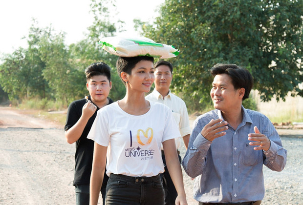 ASEAN vinh danh H'Hen Niê là Niềm tự hào của Đông Nam Á, trở thành biểu tượng lịch sử của nhan sắc Việt - ảnh 3