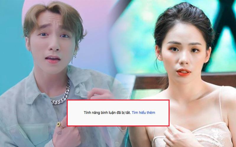 """Bị cộng đồng mạng ồ ạt """"ném đá"""" vì cover hit Sơn Tùng M-TP, Hương Ly vội vàng... tắt tính năng bình luận?"""