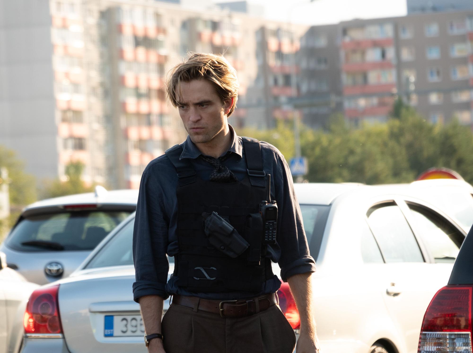 Rạp phim Trung Quốc hí hửng mở cửa trở lại nhưng sao Tenet của Christopher Nolan xui xẻo bị cấm cửa thế này? - Ảnh 5.