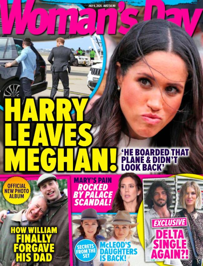 Harry dính nghi vấn đã âm thầm trở về hoàng gia khiến Meghan Markle giận dữ, cặp đôi chuẩn bị đường ai nấy đi? - ảnh 1