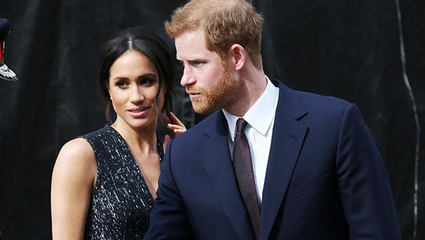 Harry dính nghi vấn đã âm thầm trở về hoàng gia khiến Meghan Markle giận dữ, cặp đôi chuẩn bị đường ai nấy đi? - ảnh 2