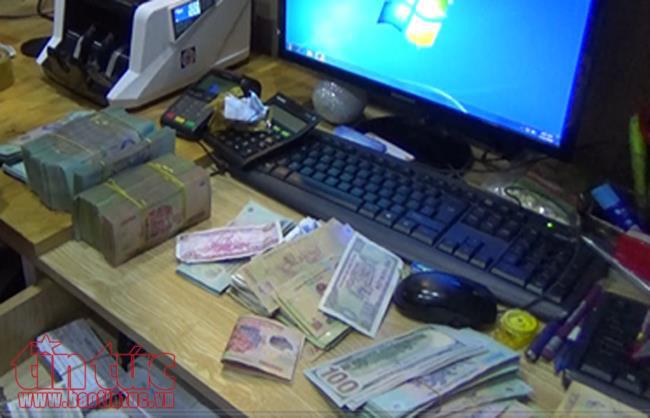 Hưng Yên: Triệt phá đường dây đánh bạc liên tỉnh trên Internet trị giá hơn 20 nghìn tỷ đồng - ảnh 1