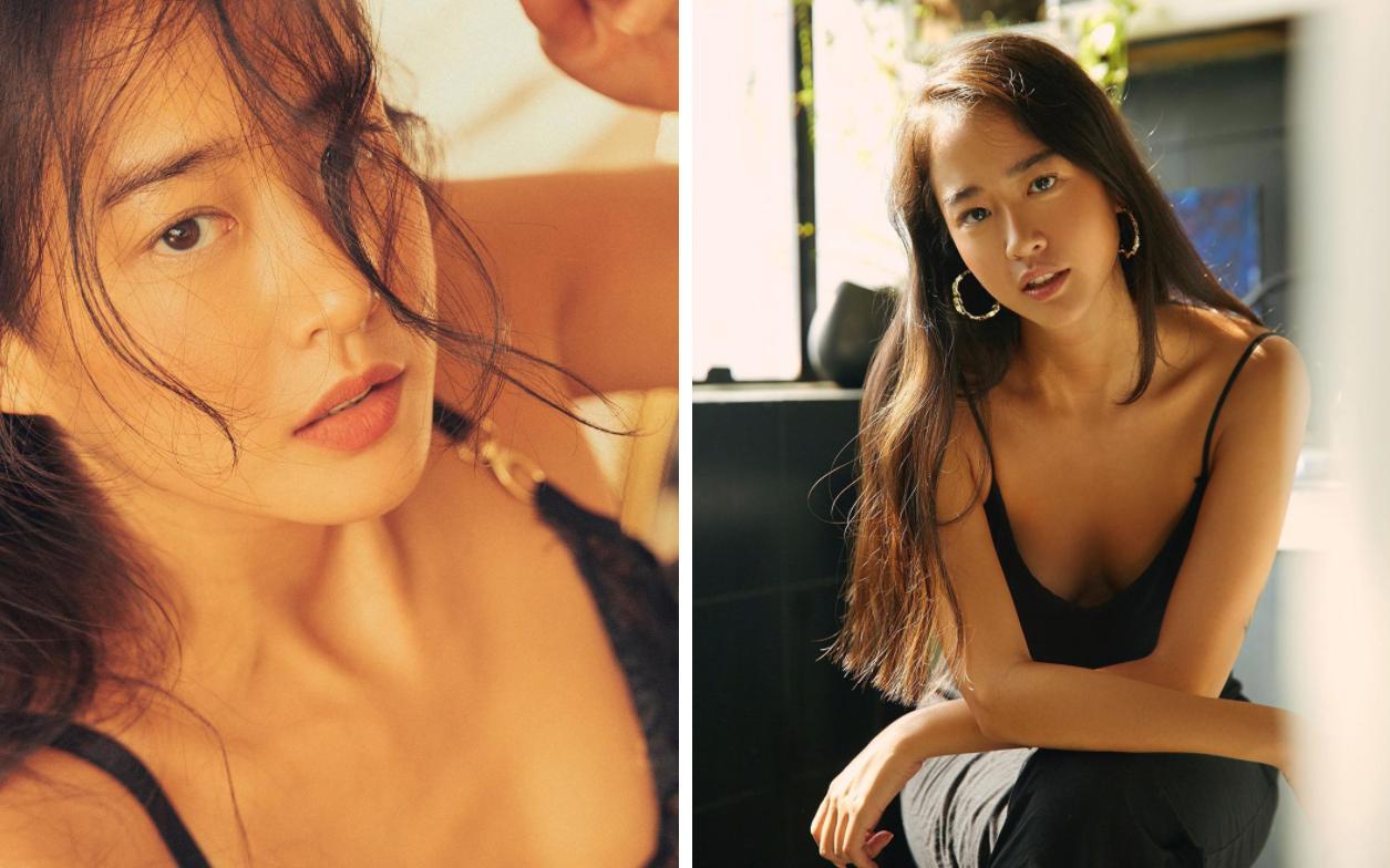 """Loạt ảnh cực cuốn hút của """"tiểu thư Paris"""" gốc Việt mới gia nhập bản đồ gái đẹp Instagram"""
